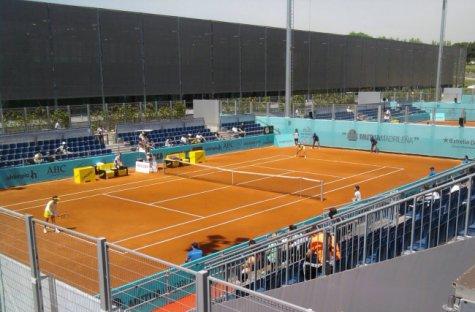 Club Deportivo Caja Magica